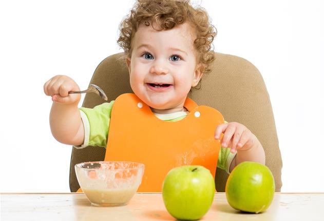 conseils alimentations bébé